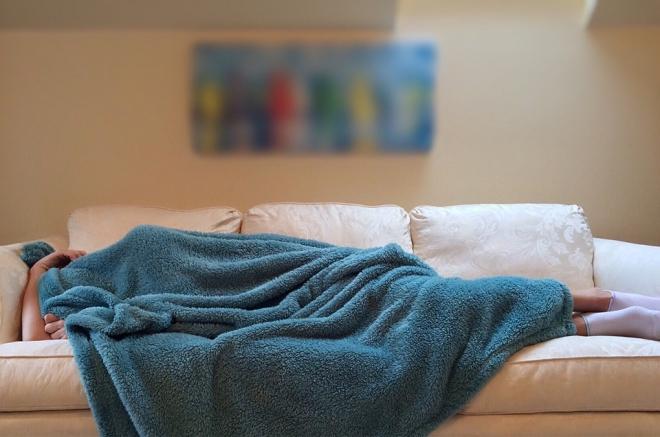 Inszomnia – a leggyakoribb alvászavar