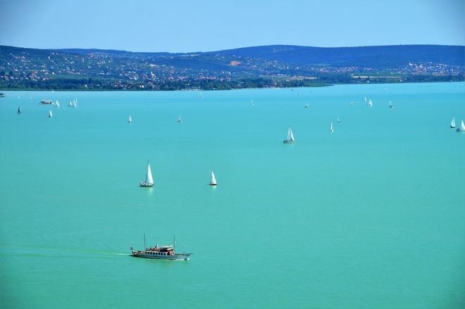A Balaton az ország legbiztonságosabb természetes vize
