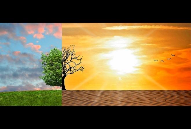 Az előrejelzések szerint szokatlanul meleg lesz 2022-ig