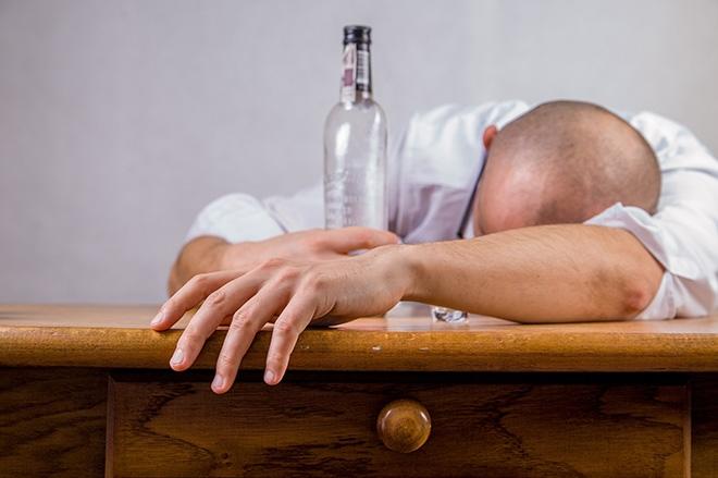 """""""Az alkohol megissza az embert"""" – 1. rész"""