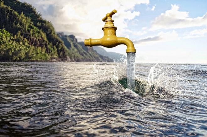 Lesz-e holnap is tiszta vizünk?