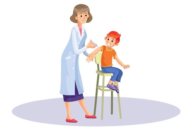 Egy létfontosságú védőoltás