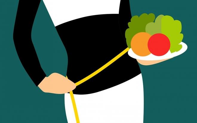 Hosszútávon hízáshoz vezethetnek a rapid diéták