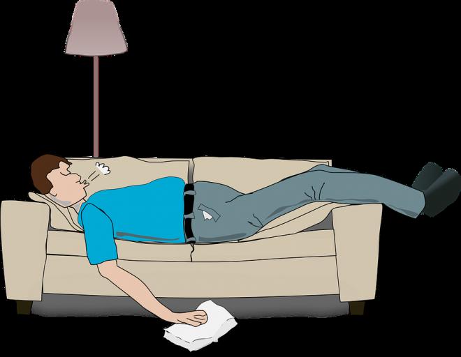 Karban tartja a vérnyomást a rendszeres délutáni szunyókálás