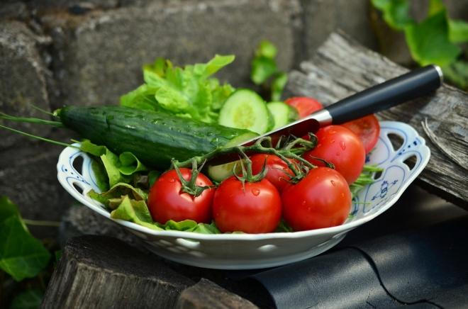 Az egészség megőrzésében a táplálkozásnak van a legnagyobb szerepe