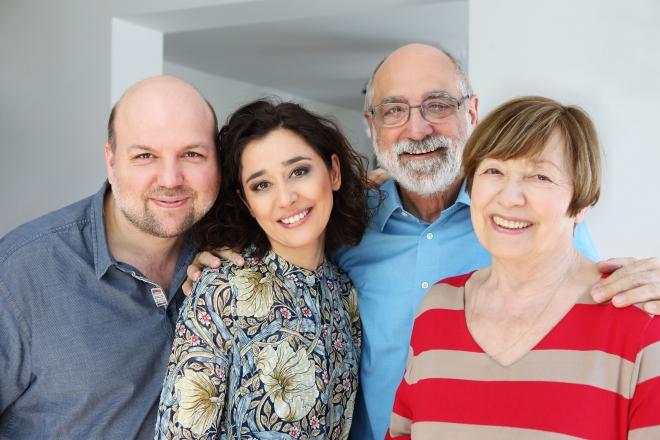 Fotózás a Gryllus családnál