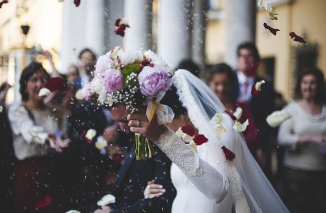 Májusi menyasszonyok