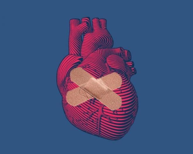 """Gyógyításra is alkalmas a """"pumpáló szívtapasz"""""""