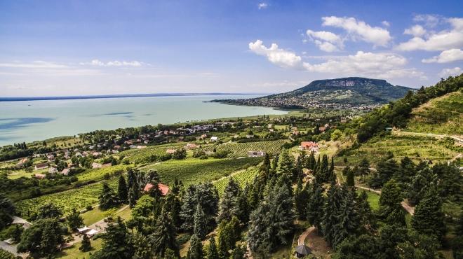 Titokzatos világ a Balaton-parton
