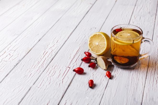 Csipkebogyó: C-vitamin ingyen