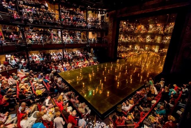 Brit színházak a klímaváltozás ellen