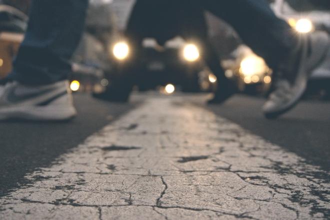 Gyorsabb gyaloglás – fiatalabb  szervezet és jobb agyműködés