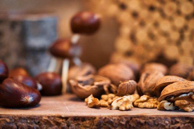 Természetes vitaminok ősszel is!