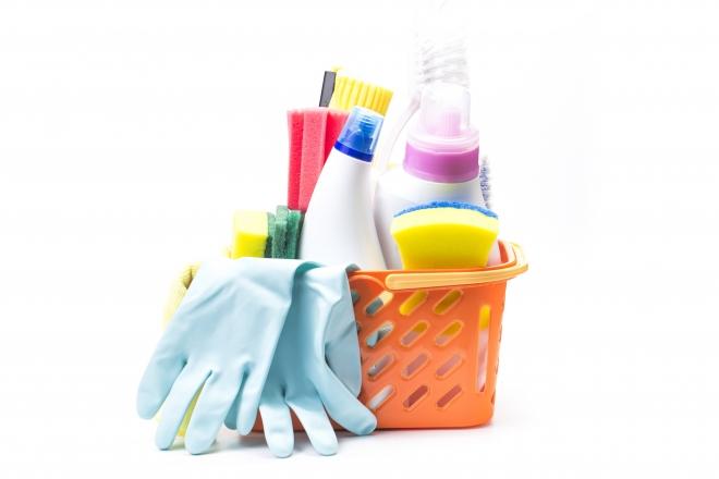 A nagy felmérés: mivel mos, takarít a magyar vásárló?