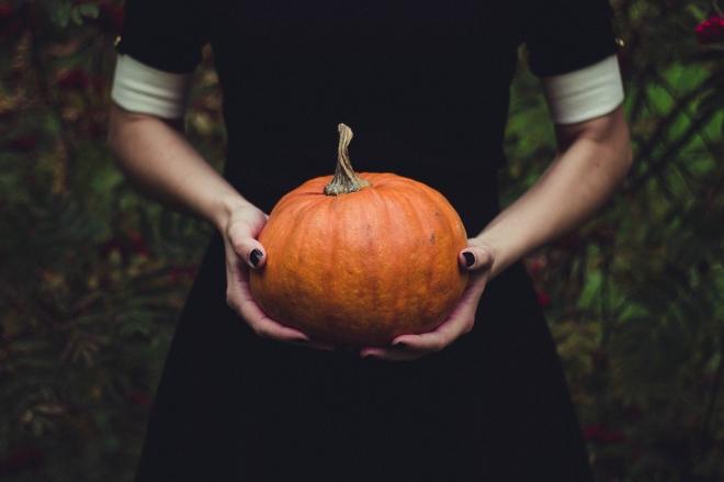 Halloween, az ősi kelta ünnep