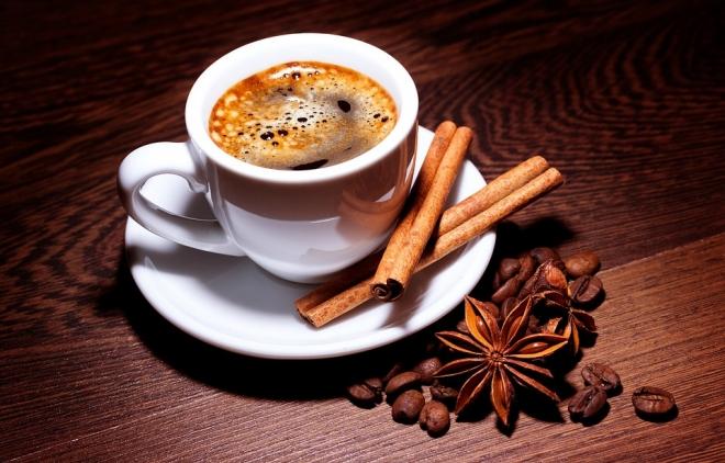 Kávézással az egészségért