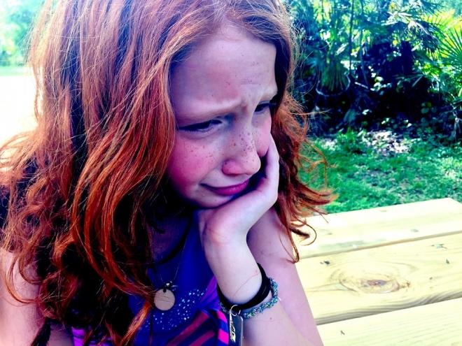 Szorongásos zavarok gyermekkorban