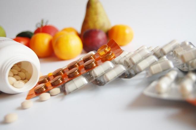 Az étrendkiegészítő nem gyógyszer!