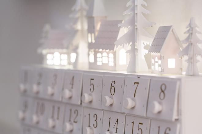 Mi kerüljön a gyerekek adventi naptárába?