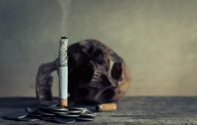 Ne gyújts rá! - egy dohányos gondolatai