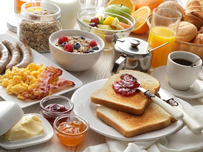 A reggelit kihagyó diákok rosszabbul teljesítenek