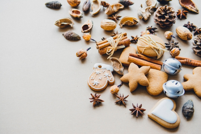 Mézeskalács – a karácsonyillatú sütemény