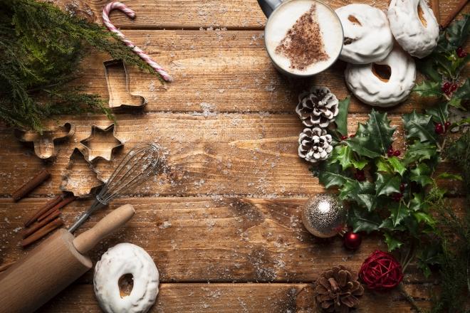 Karácsonyi főzőcske