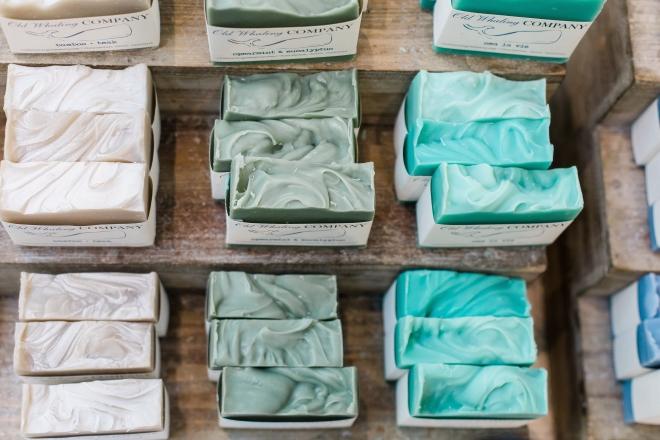A nagy szappankérdés: tömb vagy folyékony?