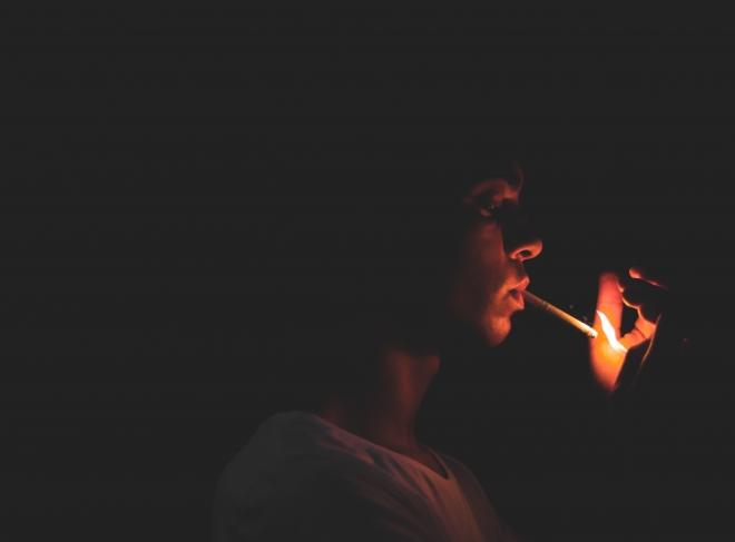 A dohányfüst ártalmai gyermekekre