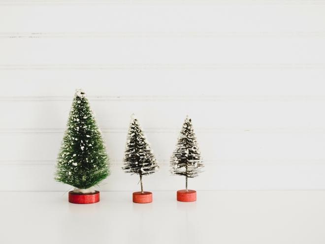 Karácsonyfa kisokos - 5 környezetbarát tipp