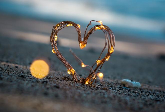 Örökké szeretni