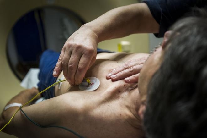 Ingyenes kardiológiai szűréssel várja az amatőr sportolókat a Semmelweis Egészség Nap