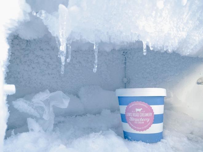 Nagytakarítás a mélyhűtőben – meddig állnak el a fagyasztott ételek?