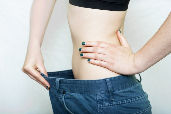 anorexia hirtelen fogyás