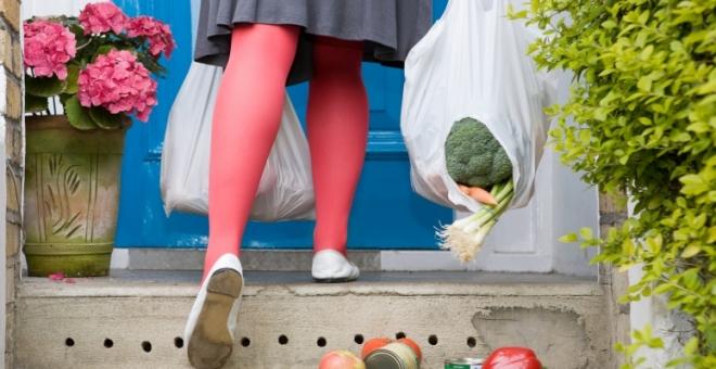 Kína betiltja az egyszer használatos műanyagokat
