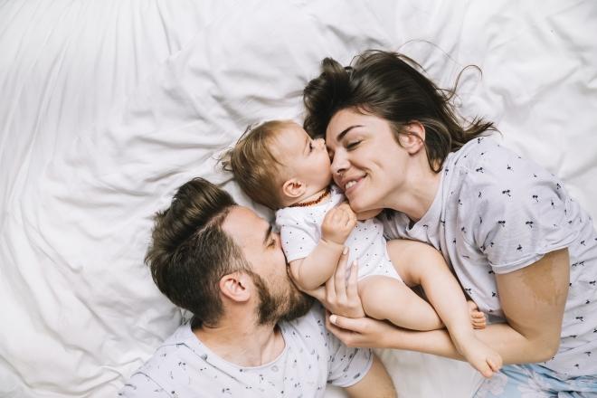 Miért alszanak egyedül a gyerekeink?