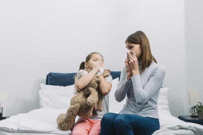 Évtizedes elmélet dőlt meg az allergiáról
