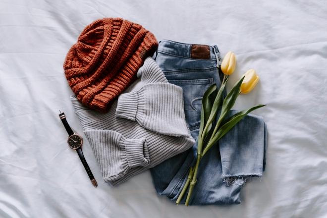 13 ötlet ruhatárunk zöldítésére