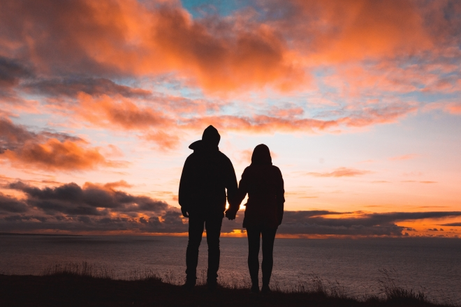 Káros az egészségre a fiatalabb szerető?