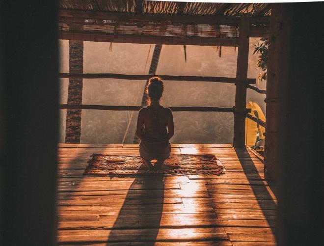 Ész nélküli fogyózás helyett inkább relaxálj!