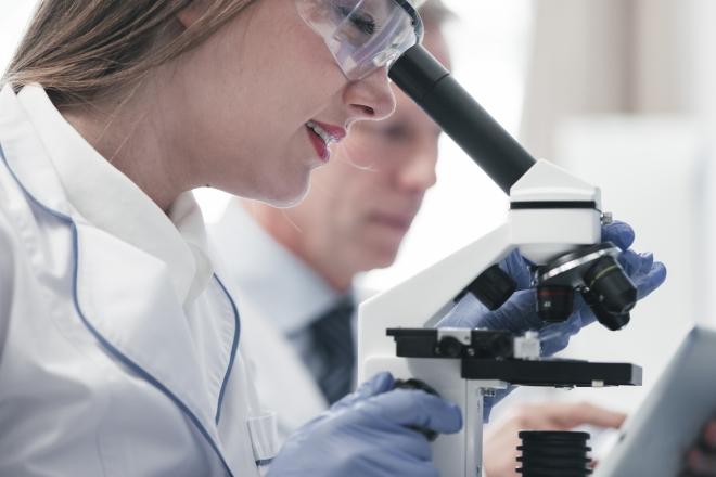 Mesterséges intelligencia segítségével találtak új antibiotikumot