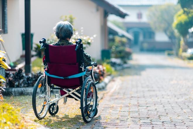 A nők nagyobb eséllyel lesznek Alzheimeresek