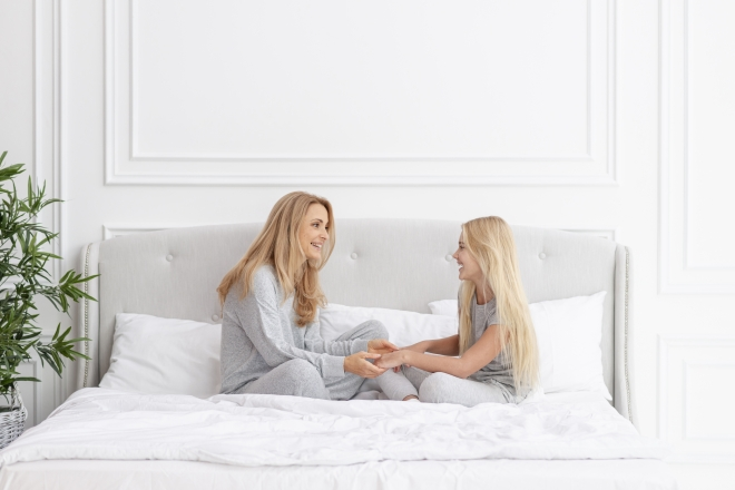 Mit mondjunk a gyereknek a koronavírusról?