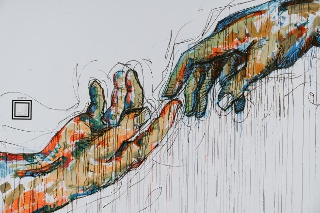 Miért szeretjük megérinteni egymást? – Kis kézfogástörténet