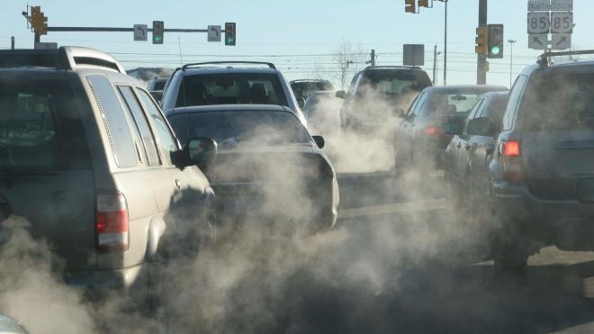 Romlott a légminőség, ami a vírusoknak is kedvezhet