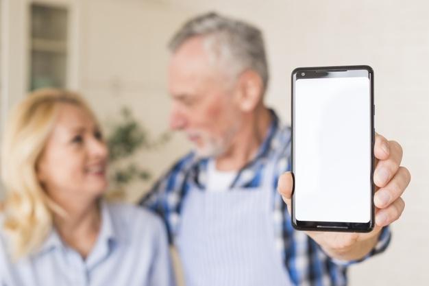 Hogyan óvja meg szüleit, nagyszüleit a járvány idején?