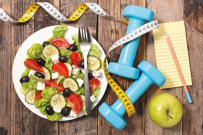 Diétázzunk  okosan!