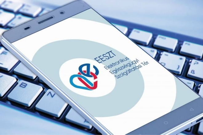 Bírja a terhelést az  Elektronikus Egészségügyi Szolgáltatási Tér