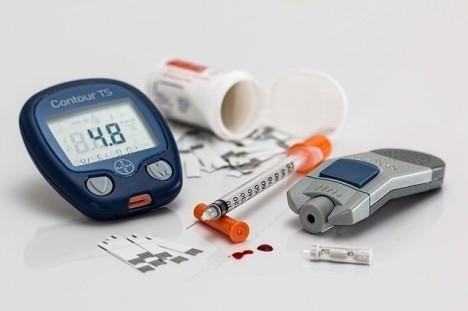 """""""A cukorbetegek maradjanak otthon, és folytassák a kezelést!"""""""