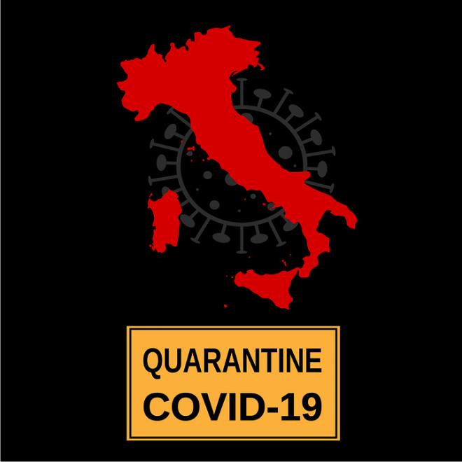 Nagyon lassan fog visszatérni Olaszország a normális élethez